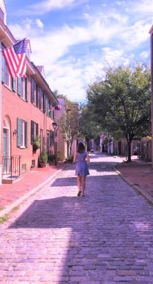 Anderson Alley