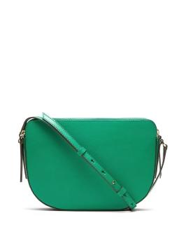 half moon purse