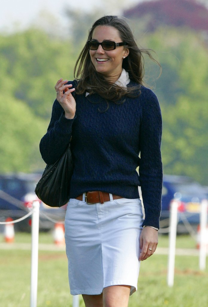 Muse Monday: Kate Middleton