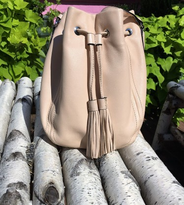 the bucket bag of 2016....and 2017
