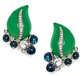 leaf earrings2