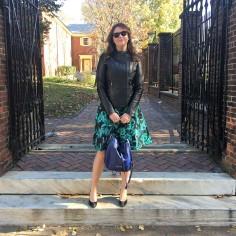 A Philadelphia Stepford Wife