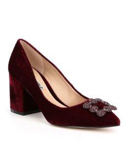 KL heels
