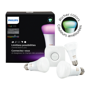 Phillips lightbulbs