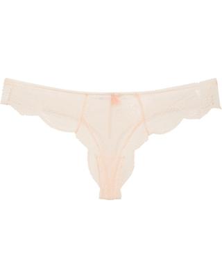 estelle thong pink