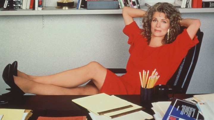 Muse Monday: Murphy Brown