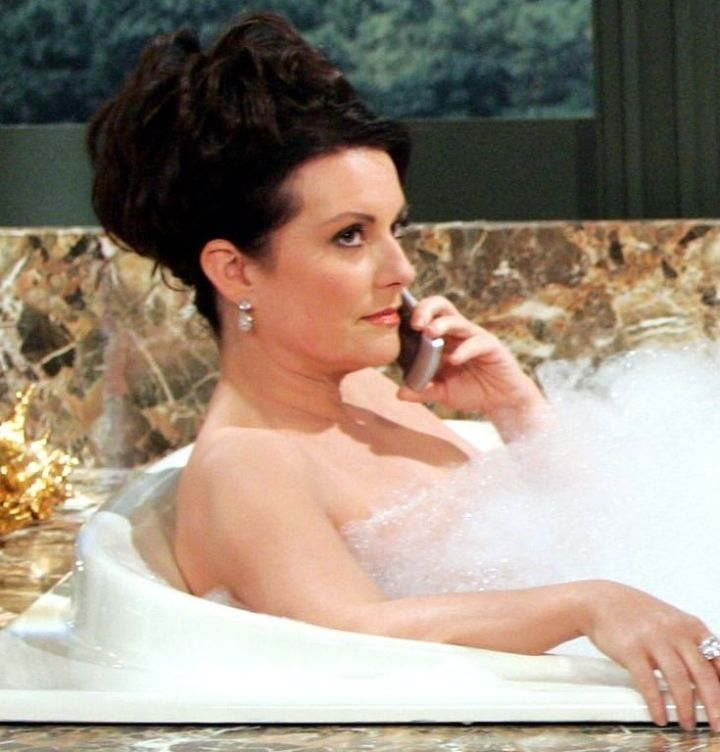 Muse Monday: Karen Walker