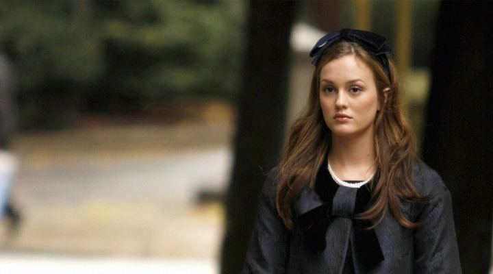 Muse Monday: Blair Waldorf