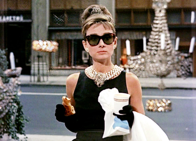 Muse Monday: Holly Golightly
