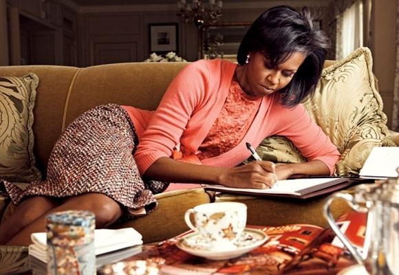 Muse Monday: MichelleObama