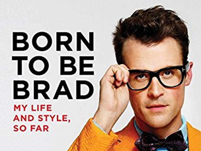Don't Book Back // Born To Be Brad by @mrbradgoreski with @mickeyrapkin