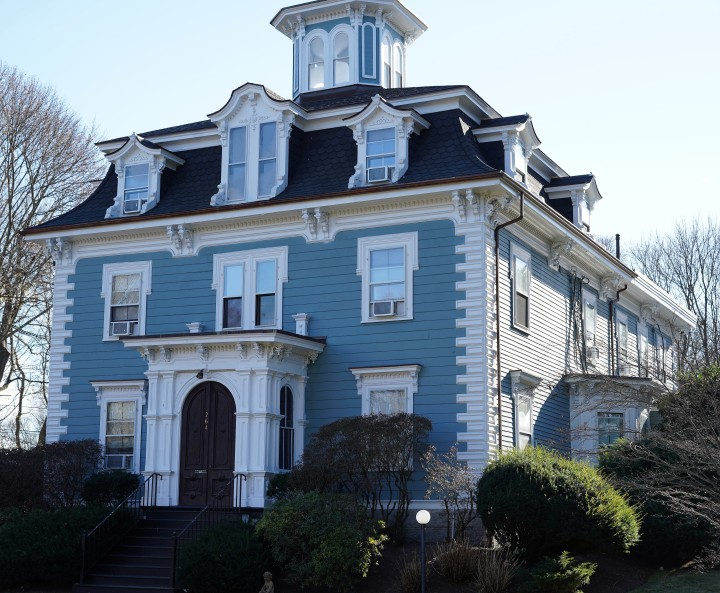 Pack a Bag: The Hotel Marblehead